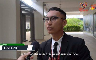 What can we do as Malaysians to support the #LoveMYPalmOil campaign? | #LoveMYPalmOil VOXPOP Episode 14