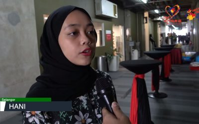 What do Malaysians know about palm oil? | #LoveMYPalmOil VOXPOP Episode 15