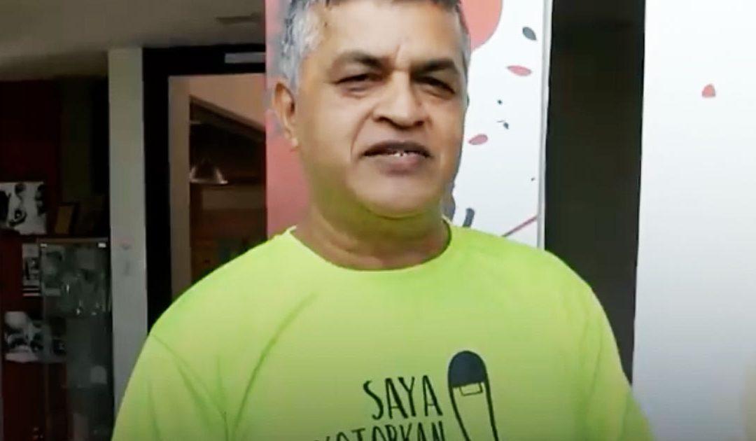 Zunar calls for nation building