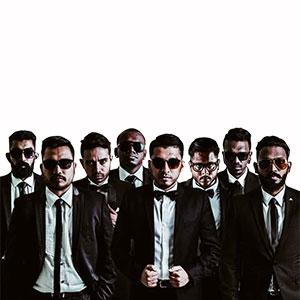 S.L.Y Squad