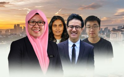 Towards A Greener and Cleaner Malaysia