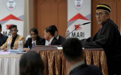 Deputy Speaker lauds debaters at Parliamentary Debathon Motion 2