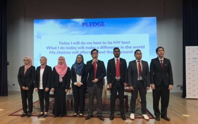 Green Energy Forum: A stand for shared responsibility of a shared environment